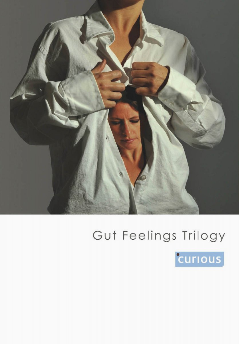 Gut Feelings Trilogy DVD